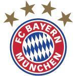 Bunte FC Bayern Wohnaccessoires