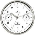 Wand-Uhr Funk Dugena 4277392