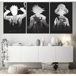 Weiße Dragon Ball Wohnaccessoires H 50 cm, L 50 cm