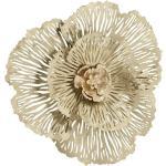 Wandobjekt Fleur (Durchmesser: 74 cm)
