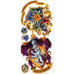 Wandsticker, Harry Potter Crest