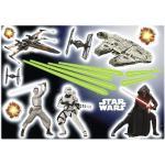 Wandtattoo Star Wars EP7 50 x 70 cm