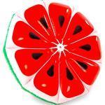 Wassermelon Luftmatratze