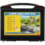 Wassertester sera aqua-test box