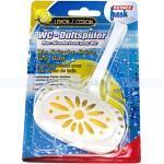 WC-Duftspüler Reinex FRESH WC Duftspüler 40 g Lemon die frische wochenlange Brise fürs Bad, nachfüllbar