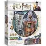 Weasleys zauberh. Scherze + Tagesprophet - Harry Potter