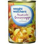 Weight Watchers Asiat. Gemsesuppe , 3er Pack (3 x 395 ml Dose)