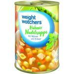 Weight Watchers Hhner Nudelsuppe , 3er Pack (3 x 400 ml Dose)