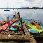 Weishäupl Strandmatten