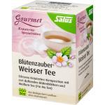WEISSER TEE Blütenzauber Bio Salus Filterbeutel 27 g