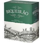 Weißwein trocken Biqueirao Branco Portugal Adega Carvoeira Bag in Box