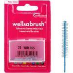 wellsamed wellsabrush Ersatzbürsten 2S 0,6 mm 0,20€ / 1Stück