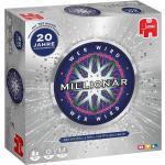 Wer wird Millionär 20 Jahre (Jumbo 19736) - Spiel