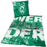 """Werder Bremen SVW Bettwäsche """"Bremen"""", STCK"""