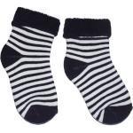 WERI SPEZIALS Strumpfhersteller GmbH Socken »Baby Frotte Socken >>Kuschelsocken<< mit Baumwolle«, blau, Marine