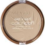 wet n wild Puder Gesichts-Make-up Bronzer 4g Silber
