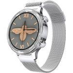 WHIPEARL Smartwatch in Silber   Größe onesize