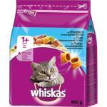 Whiskas 1+ mit Thunfisch - 800 g