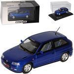 Blaue Opel Astra Spiele & Spielzeuge