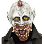 Widmann 00467 - Übergroße Maske Vampirzombie, One Size, Accessoire, Karneval, Halloween