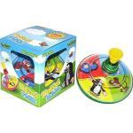 Wiky 170907 Der Kleine Maulwurf Kreisel - für Kinder ab 24 Monaten