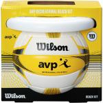 Wilson AVP II Summer Beach KIT Sonstiges - Mehrfarbig