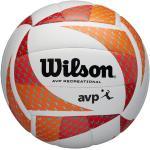 """""""Wilson Beachvolleyball AVP weiß/orange/schwarz """""""
