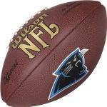 """Wilson Football NFL Team Logo Carolina Panthers WTF1748CA """