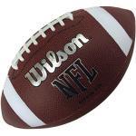 Wilson Unisex-Adult Nfl Off Fball Bulk Xb American Football, Official