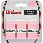 Wilson Unisex Griffband Pro Overgrip, pink, 3 Stück, WRZ4014PK