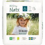 Windelhöschen ECO Größe 6, ab 16+ kg Naty (18 St)