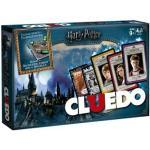 WINNING MOVES 10309 Cluedo Harry Potter Collector's Edition 2018
