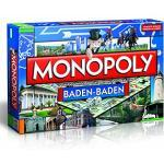 Winning Moves 40682 Monopoly Baden