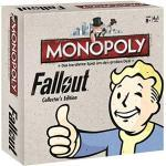 Winning Moves 44260 Monopoly: Fallout Collector's Edition (deutsch)