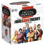 Winning Moves Trivial Pursuit: Big Bang Theory (EN)