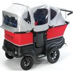 Winther Turtle Kinderbus de Luxe für 4 Kinder, 8900800