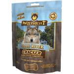 WOLFSBLUT Cracker Blue Mountain Wildfleisch mit Kartoffel 225g Hundesnack