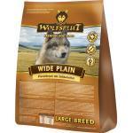Wolfsblut Wide Plain Large Breed, 15 kg