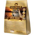 Wolfsblut Wild Duck Senior, 15kg