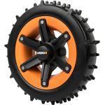 Worx Spike Räder WA0952 für Mähroboter/Rasenroboter Landroid M-Modelle