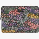 "Wouf Woman /Tech Sleeves /Laptop Sleeve 15"" Meadow"