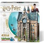 Wrebbit 3D W3D-1013 3D Puzzle, Mehrfarbig