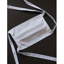XT997 Printwear Mund-Nasen-Maske (Grüner Knopf, Fairtrade-zertifizierte Baumwolle, Bio-Baumwolle)