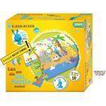 XXL Puzzle Kikaninchen - Happy Birthday (Kinderpuzzle)