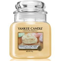 Yankee Candle Vanilla Cupcake Duftkerze Classic medium 411 g