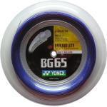 Yonex BG 65 0.70 blau 200 Meter Rolle
