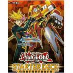 Yu-Gi-Oh , Starter 2018 Codebreaker DE (Sammelkartenspiel)