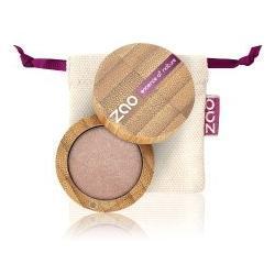 ZAO Bamboo Pearly Lidschatten 3 g Nr. 105 - Golden Sand