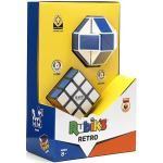 Zauberwürfel-Set Retro 3X3 + Twist