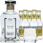 Ziegler Gin & Fever-Tree Tonic Set + Glas